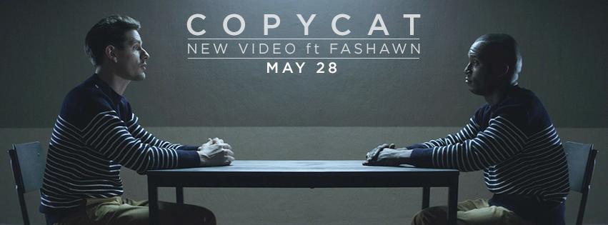 .@mr20syl + @fashawn = C O P Y C A T !! Nouveau clip dispo !! https://t.co/EkitsEgxML http://t.co/GXHU8CLSpP