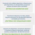 ¡En #Toluca más deportistas de alto rendimiento! #TeLoAseguro http://t.co/oamXTPqzT6