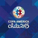"La Copa América 2015 envuelta en escándalo por ""cuantioso soborno"" http://t.co/X4bGnOjB47 http://t.co/dDcgPzgt1V"