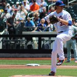 Quick inning for @Noahsyndergaard in the 4th. #Thor #BringTheHammer #Whiff http://t.co/cFRvKM2Qsq
