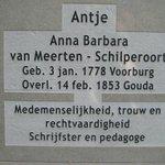 Plaatsing 2 grafstenen in samenwerking met stichting oude begraafplaats #Gouda http://t.co/sKnFOCHAty een voor Antje http://t.co/yLtL1QfD5V