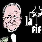 Ríete con los MEMES que le han hecho a #Blatter y la #FIFA por la corrupción. ¡Buenísimos!: http://t.co/X7yEVLZy6X http://t.co/Uu3j9k6jzd