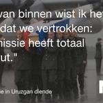 De Taliban dreigen Uruzgan in te nemen. Stierven 24 Nederlanders voor niets? http://t.co/lgxWQnlWFS http://t.co/KglJhcD4mH