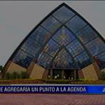 Se necesitaría invitación para asistir a misa papal en Guayaquil, dice Patiño http://t.co/5kl1VTd3bU http://t.co/oajksjNyAW
