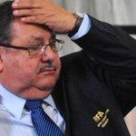 EXCLUSIVA: El guatemalteco Rafael Salguero quién había renunciado de #FIFA será investigado x el escándalo #FIFAgate http://t.co/QTVG7qdNze