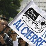 Venezuela tiene ocho años sin #RCTV (Fotos) - http://t.co/MOOwGJSXzy http://t.co/TwBNgamjdJ