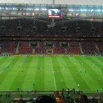 RT als je denkt dat Dnipro de Europa League gaat winnen, vanavond vanaf 20.45 uur. #dnisev #uel http://t.co/a7JDnT0F9p