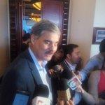 @CanalAntigua Juan Alberto Fuentes Knight pide la renuncia del presidente Otto Pérez Molina http://t.co/u1pci6CfxW