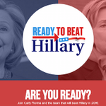 Fiorina is Ready to Beat Hillary: http://t.co/zK4FJVNLF2 http://t.co/EIn8x3g6HG