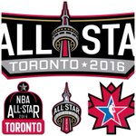 The 2016 @NBAAllStar logos are live! Check em out as #NBAAllStarTO comes to @NBACanada in Feb: http://t.co/FNrYdiBoQh http://t.co/1jcPvQ0gLc