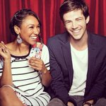 My #TeenChoice nominee for #ChoiceTVChemistry is @candicekp & @grantgust #WestAllen #TheFlash http://t.co/dmO5sIgbPS http://t.co/590KFE0Zxg