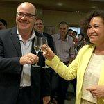 #AhoraDirecto #EleccionesUGR PILAR ARANDA, ELEGIDA RECTORA DE LA UGR http://t.co/QJvrvz6bY2 http://t.co/r5uK6yoSY6