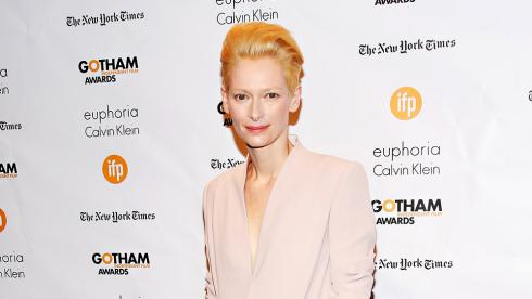 Tilda Swinton in talks to join Benedict Cumberbatch in Marvel's
