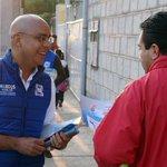 Hoy x la mañana, gusto poder compartir y escuchar las propuestas de los ciudadanos #YoVotoMarcos http://t.co/5VmTta0rVk