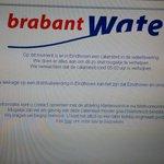 Geen water in de regio # Eindhoven # brabant water is druk bezig om de storing te verhelpen http://t.co/aDNoMfYGFi