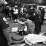 En la 30 avenida y 7 calle Kaminaljuyú 1 hay 3 delincuentes muertos qué minutos antes querían robar un vehículo. http://t.co/aK5RIDbyYm