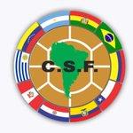 Comunicado de la Conmebol sobre el caso FIFA a la opinión pública http://t.co/YpVTUPvnHL http://t.co/9vnitBoucB