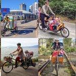 Reasons behind #Vancouvers rising cargo bike culture: @modacitylife @mbruntlett @VancityBuzz http://t.co/fc5biLgpVW http://t.co/81u6OZzPc1