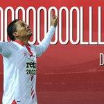 EN DIRECTO | ¡Gol de Bacca! Dnipro 1-2 Sevilla http://t.co/zp5dgs02gd #EuropaLeague http://t.co/rW581mTWft