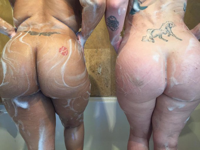 #hotass right here! Dont you want to #spankit? #assworship #smothering #shower @ava_grace01 @bunnyranch