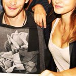 """""""@ My #TeenChoice nominee for #ChoiceTVChemistry is Klaus and Hayley from #theOriginals #klayley @TeenChoiceFOX http://t.co/RLSI3bqmfH"""""""