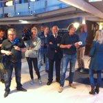 NOS , RTL, BNN, NRC, Telegraaf, RTV Oost en Tubantia wachten op burgemeester #Haaksbergen die vermoedelijk aftreedt http://t.co/QvOCqLnjQ6