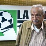 Rodrigo Paz se refirió al escándalo de corrupción en la FIFA http://t.co/iskk7JpgPB (AUDIO) http://t.co/B3WsAl8rI3