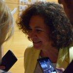 Por primera vez en sus 500 años de historia, una mujer, Pilar Aranda, será Rectora de la Universidad de #Granada http://t.co/KWG1rrebfP