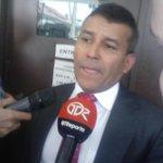 Sitton presenta denuncia en la CSJ contra Popi Varela Benicio Robinson y Dulcidio de la Guardia @KWCONTINENTE http://t.co/QskM8QTQVT