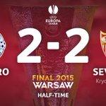 #DNISEV #ELfinale http://t.co/yrWZAK12Wp