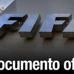 Lea aquí el documento oficial del Departamento de Justicia de EE.UU. sobre caso FIFA http://t.co/FZPNaSw8px http://t.co/K3JsZ3x1GL