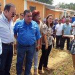 El programa #VidaMejor que impulsa el Pdte. @JuanOrlandoH entrega 15 viviendas en La Masica, Atlántida. @JuanOrlandoH http://t.co/FnldLyUxih