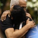 """Velarán juntos a """"Corky"""" Ortiz y su hijo en el DRD de San Juan http://t.co/7IZcf3CpDl http://t.co/WXxFcvwFOh"""