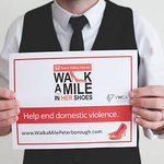 Today! @WalkAMilePtbo for @YWCAPtbo @downtownPtbo in #Ptbo #WhyAreYOUWalking - http://t.co/wOui1a5VRl http://t.co/uMWcOfSr8H