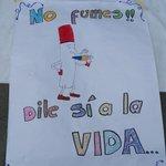 Un buen consejo por parte de los estudiantes de #Popayán http://t.co/fsBmQJTfJu