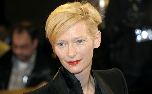 Tilda Swinton in talks to join Benedict Cumberbatch in Marvel's DoctorStrange:
