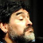 ATENCIÓN: Maradona se refirió al escándalo de corrupción en la FIFA. SUSCRÍBETE https://t.co/pXHdYXLW8J http://t.co/OiOCQdUOyn