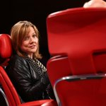 GM CEO says robot cars are coming, but dont hold your breath. #codecon http://t.co/Pw36dnZvQQ by @ahess247 http://t.co/95XIQkUa5W