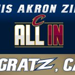 Were ALL IN! How bout you? Spice up your profile w/ these new graphics: http://t.co/CZLG3T89TT #ALLinCLE http://t.co/ZOOIuft6n4