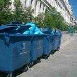 Mucho hablar de #soviets y poco hablar del récord de papel triturado en el Ayuntamiento de Madrid hoy. http://t.co/9IDUltIcBK