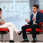 Airbnb is approaching one milllion guests per night #codecon http://t.co/FZkTYCj7yn by @KurtWagner8 http://t.co/TcAIT9uBC2
