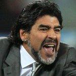 ANTE CORRUPCIÓN EN FIFA // Maradona: Ya lo avisé y me trataron de loco http://t.co/mWPKnvY9Ez http://t.co/4u6ODr53IL