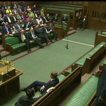 SNP further showing their lack of respect for the traditions of the House of Commons by bothering to be there. http://t.co/n2ITwhcEAF