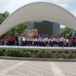 Dia Del Desafio #Honduras @JuanOrlandoH @ReinaldoHN @sorlandoponce http://t.co/LLcv73bX8i