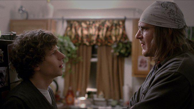 Watch Jason Segel Portray David Foster Wallace in 'The EndOfTheTour' Trailer (Video)