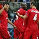 FINAL | Dnipro 2-3 Sevilla. El equipo hispalense conquista su cuarta #EuropaLeague ¡¡FELICIDADES, CAMPEONES!! http://t.co/BtOQ3fmL07