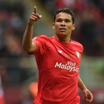De la mano de Carlos Bacca, Sevilla se coronó campeón de la Europa League http://t.co/Yr05xsXuTC http://t.co/lH6ySqasdt