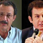 """""""Querella contra Nasralla por caso IHSS causará indignación popular"""" advierte Mauricio Villeda http://t.co/7bOh8XEwbo http://t.co/Lm4JSBc9qn"""