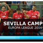 El Sevilla suma su cuarto título de la Europa League tras derrotar 3-2 al Dnipro. #EuropaLeague http://t.co/fg1jjcPoua