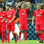 Con esta victoria, ¡el @SevillaFC se asegura una plaza en la próxima #ChampionsLeague! http://t.co/NKApMezFFB http://t.co/bkdzAgCm0m